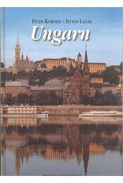 Ungarn - KORNISS, PÉTER - LÁZÁR, ISTVÁN - Régikönyvek