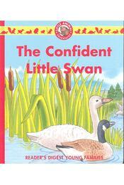 The Confident Little Swan - Albee, Sarah - Régikönyvek