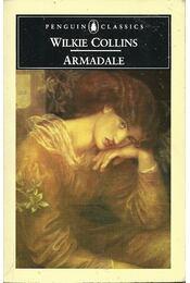 Armadale - Wilkie Collins - Régikönyvek