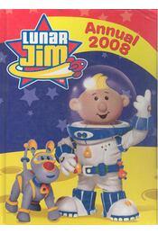 Lunar Jim 2008 Annual - BAR, ALEXANDER - Régikönyvek