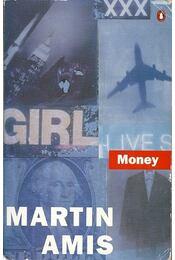 Money - Amis, Martin - Régikönyvek