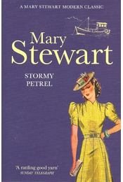 Stormy Petrel - Stewart, Mary - Régikönyvek
