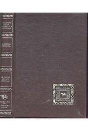 Selezione della Narrativa Mondiale - BYRNE, ROBERT - PEARCE, MARY E. - KOHNER, FREDERICK - KOHNER, WALTER, HANNA E - Régikönyvek