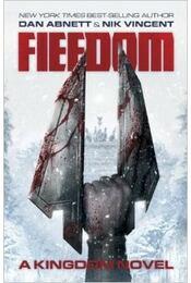 Fiefdom: A Kingdom Novel - ABNETT, DAN - VINCENT, NIK - Régikönyvek