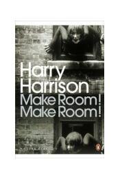 Make Room! Make Room! - Harrison, Harry - Régikönyvek