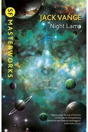 Night Lamp - Vance, Jack - Régikönyvek