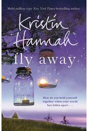 Fly Away - Kristin Hannah - Régikönyvek