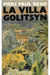 La villa Golitsyn - Read, Piers Paul - Régikönyvek