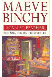 Scarlet Feather - Maeve Binchy - Régikönyvek