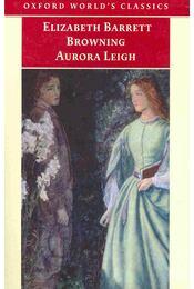 Aurora Leigh - Barrett-Browning, Elizabeth - Régikönyvek