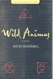 Wild Animus - SHAPERO, RICH - Régikönyvek