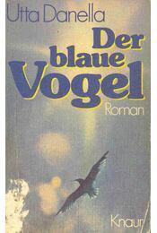 Derc blaue Vogel - Danella, Utta - Régikönyvek