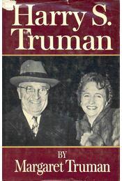 Harry S. Truman - Truman, Margaret - Régikönyvek