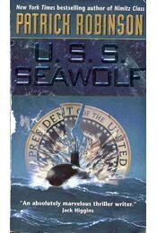 U. S. S. Seawolf - Patrick Robinson - Régikönyvek