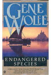 Endangered Species - Wolfe, Gene - Régikönyvek