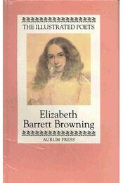 The Illustrated Poets - Browning - Barrett-Browning, Elizabeth - Régikönyvek