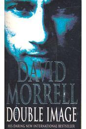 Double Image - Morrell, David - Régikönyvek