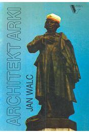 Architekt arki - WLAC, JAN - Régikönyvek