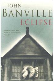 Eclipse - Banville, John - Régikönyvek