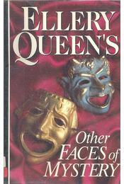 Other Faces of Mystery - Ellery Queen - Régikönyvek