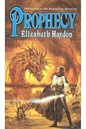Prophecy - Child of Earth - HAYDON, ELIZABETH - Régikönyvek