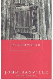 Birchwood - Banville, John - Régikönyvek