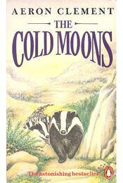 The Cold Moons - CLEMENT, AERON - Régikönyvek