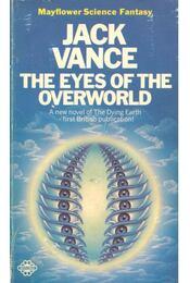 The Eyes of the Overworld - Vance, Jack - Régikönyvek