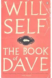 The Book of Dave - SELF, WILL - Régikönyvek