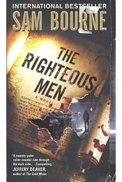 The Righteous Men - Bourne, Sam - Régikönyvek