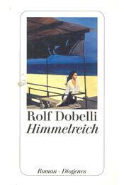 Himmelreich - DOBELLI, ROLF - Régikönyvek