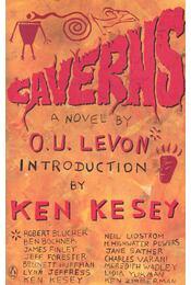Caverns - LEVON, O.U. - Régikönyvek