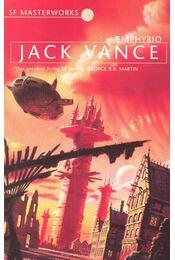 Emphyrio - Vance, Jack - Régikönyvek