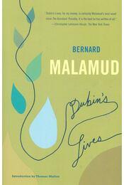 Dubin's Lives - Bernard Malamud - Régikönyvek