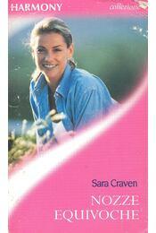Nozze Equivoche - Craven, Sara - Régikönyvek