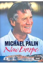 New Europe - Michael Palin - Régikönyvek