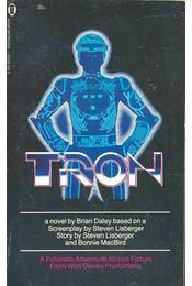 Tron - Brian Daley - Régikönyvek