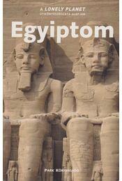 Egyiptom - Humphreys, Andrew, Gadi Farfour, Siona Jenkins, Anthony Sattin (szerk.), Fletcher, Joann - Régikönyvek