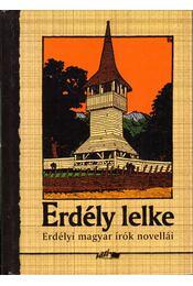 Erdély lelke - Hunyadi Csaba - Régikönyvek