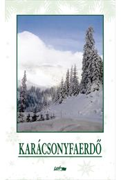 Karácsonyfaerdő - Hunyadi Csaba Zsolt - Régikönyvek