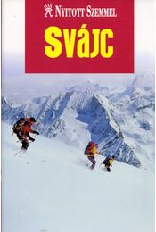 Svájc - Huw Hennessy - Régikönyvek