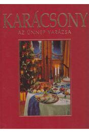 Karácsony - Az ünnep varázsa - Iden, Karin - Régikönyvek