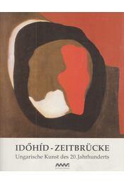 Időhíd - Zeitbrücke - Régikönyvek