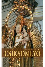 Csíksomlyó - Illyés Csaba, Técsi Zoltán - Régikönyvek