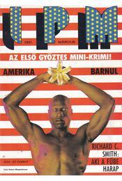 IPM 1991. március - Martos Gábor - Régikönyvek