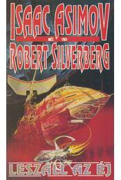 Leszáll az éj - Isaac Asimov, Robert Silverberg - Régikönyvek