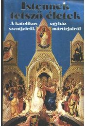 Istennek tetsző életek I. - Régikönyvek