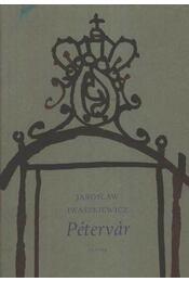 Pétervár - Iwaszkiewicz, Jaroslaw - Régikönyvek