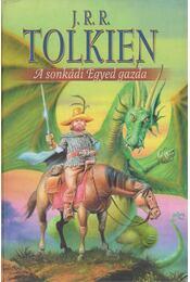 A sonkádi Egyed gazda - J. R. R. Tolkien - Régikönyvek