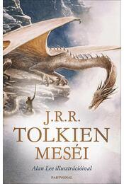 J. R. R. Tolkien meséi - J. R. R. Tolkien - Régikönyvek